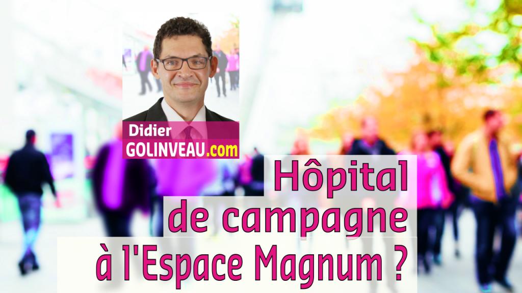 Espace Magnum